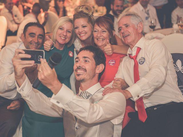 La boda de Sandro y Lara en Illetas, Islas Baleares 50