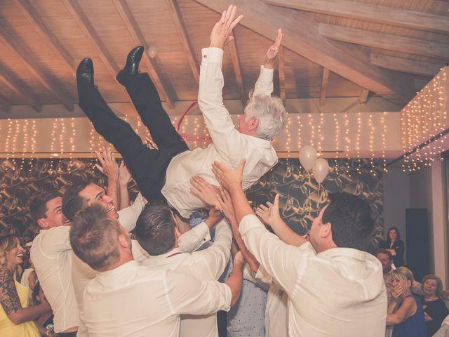 La boda de Sandro y Lara en Illetas, Islas Baleares 53