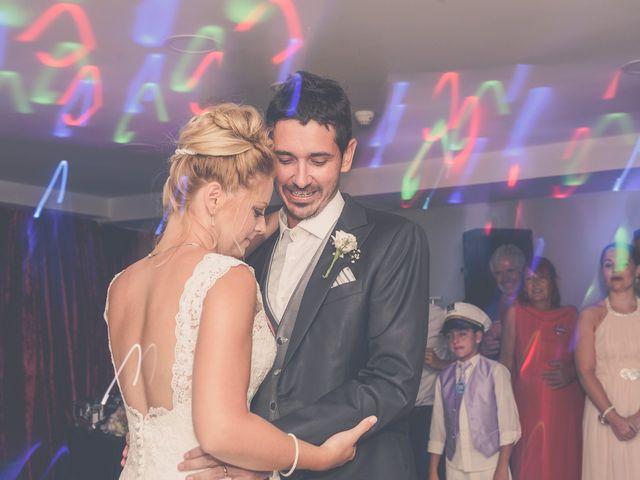 La boda de Sandro y Lara en Illetas, Islas Baleares 55