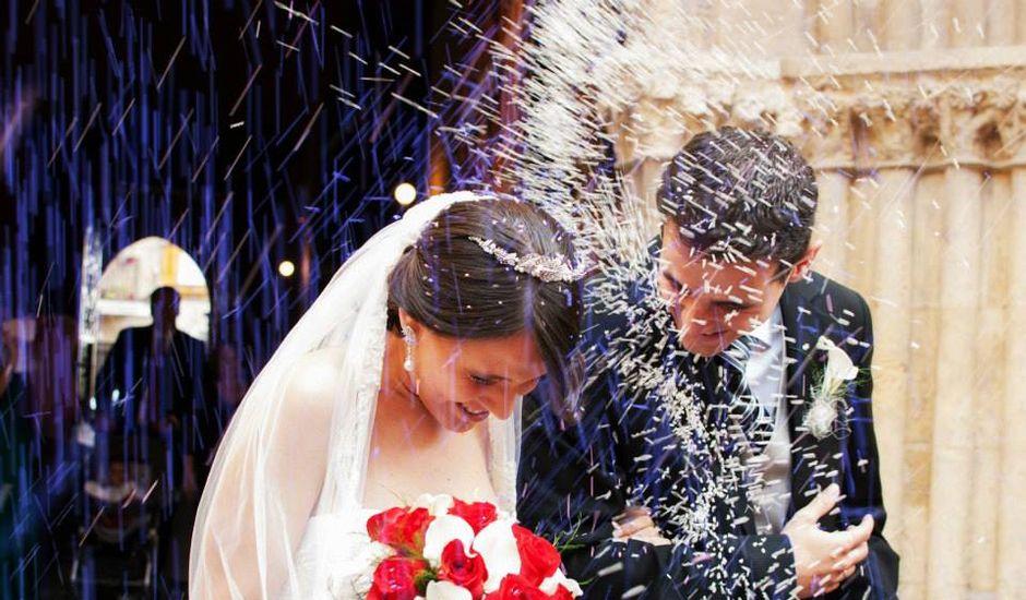 La boda de Raúl y Helena en Sevilla, Sevilla