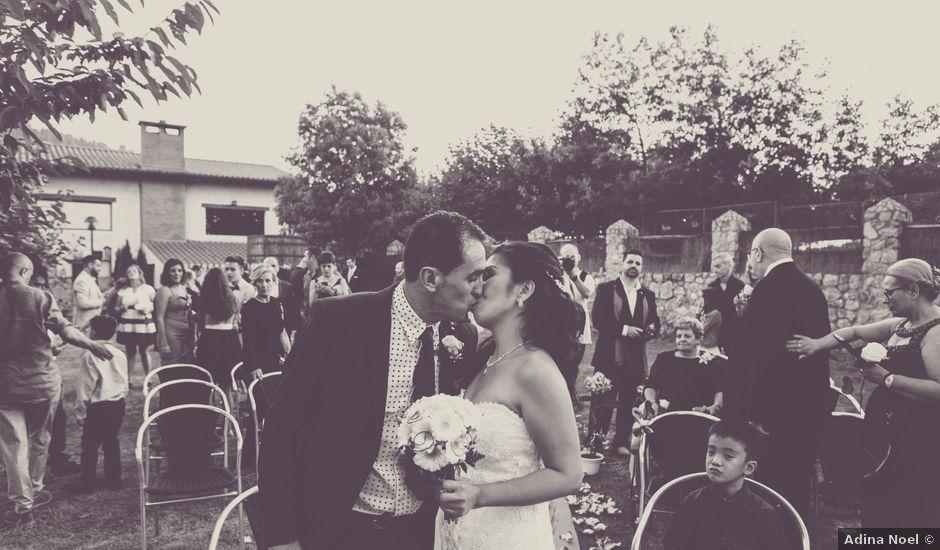 La boda de Miguel y Mye en Bilbao, Vizcaya