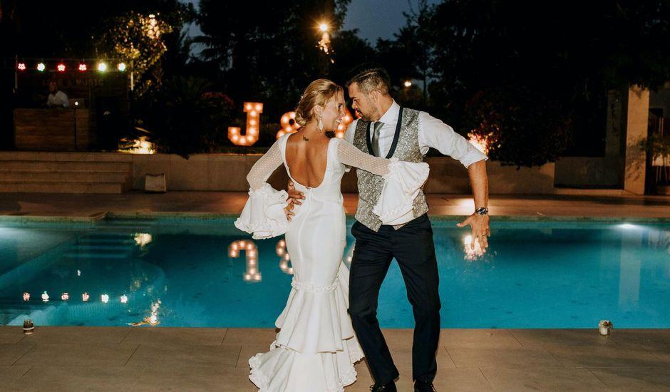 La boda de Nacho y Jenny en Almassora/almazora, Castellón