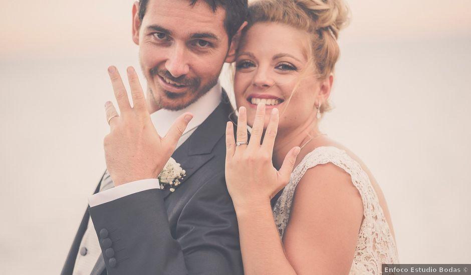 La boda de Sandro y Lara en Illetas, Islas Baleares