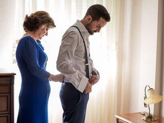 La boda de Gemma y Antonio 2