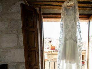 La boda de Susana y Jorge 2