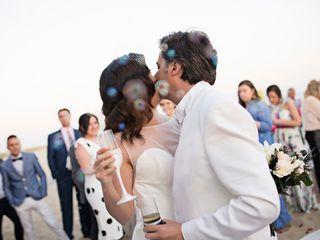La boda de Cristina y Paco 3