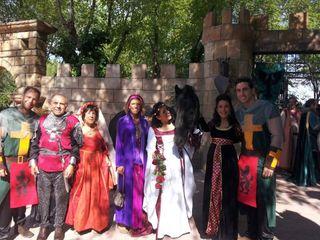 La boda de Mayte y Antonio 3