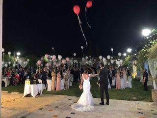 La boda de Almudena y Héctor 3