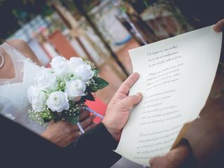 La boda de Sandra y Amadeu 3