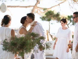 La boda de Gemma y Moises 2