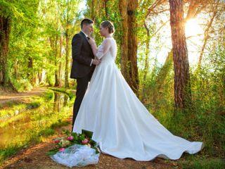 La boda de Ana y David 1