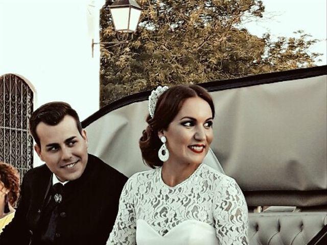 La boda de Cristian y Jessica en Huelva, Huelva 7