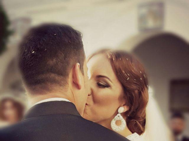 La boda de Cristian y Jessica en Huelva, Huelva 8