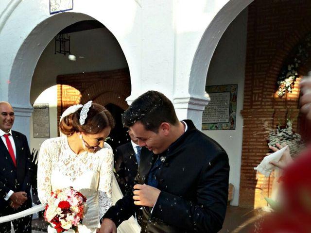 La boda de Cristian y Jessica en Huelva, Huelva 9