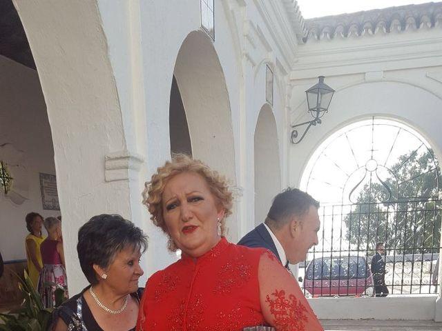 La boda de Cristian y Jessica en Huelva, Huelva 12