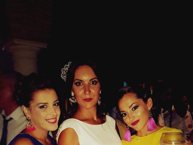 La boda de Cristian y Jessica en Huelva, Huelva 13