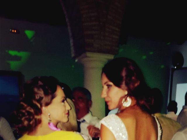 La boda de Cristian y Jessica en Huelva, Huelva 14