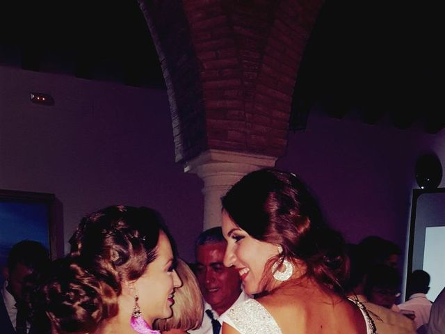 La boda de Cristian y Jessica en Huelva, Huelva 15
