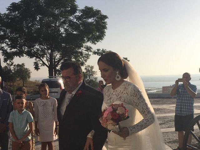 La boda de Cristian y Jessica en Huelva, Huelva 16