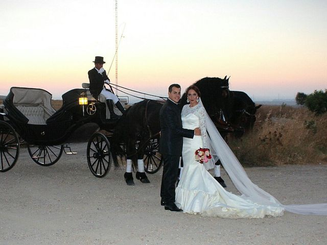 La boda de Cristian y Jessica en Huelva, Huelva 1