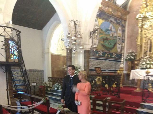 La boda de Cristian y Jessica en Huelva, Huelva 24