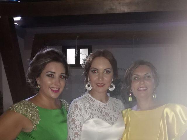 La boda de Cristian y Jessica en Huelva, Huelva 25