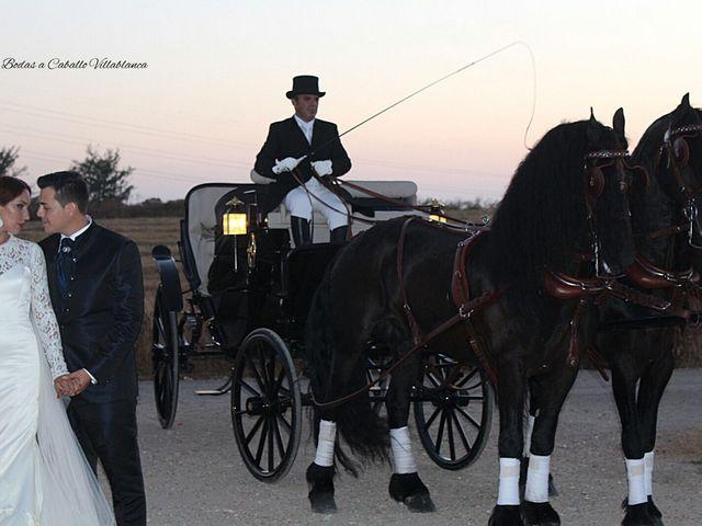 La boda de Cristian y Jessica en Huelva, Huelva 27