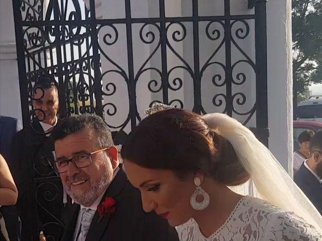 La boda de Cristian y Jessica en Huelva, Huelva 28
