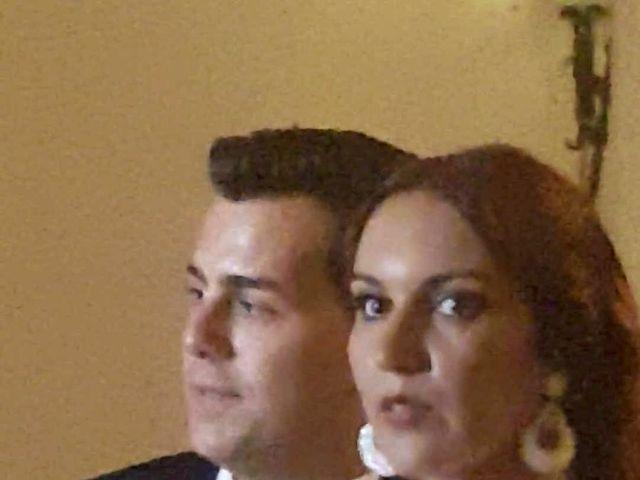 La boda de Cristian y Jessica en Huelva, Huelva 29