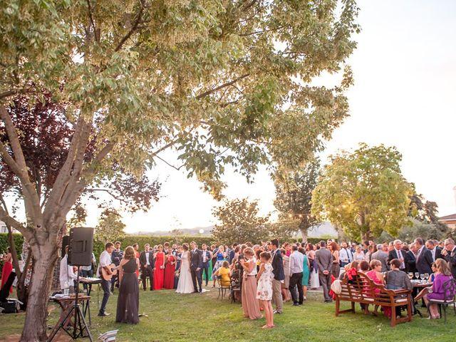 La boda de Adrián y Blanca en Castelló/castellón De La Plana, Castellón 12