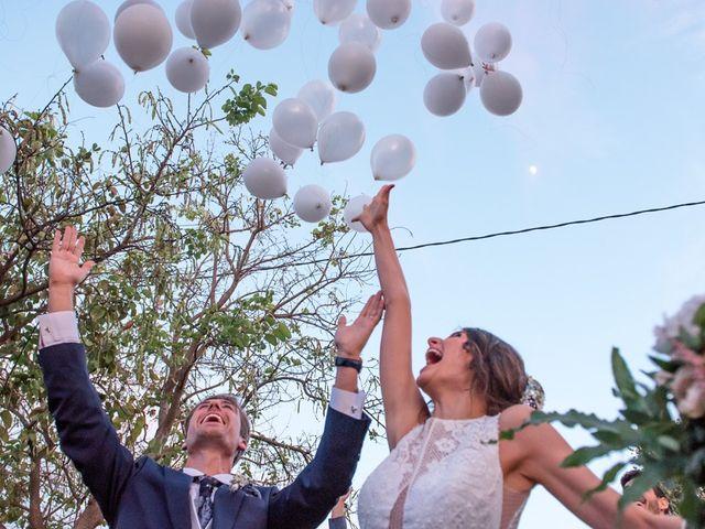 La boda de Adrián y Blanca en Castelló/castellón De La Plana, Castellón 14
