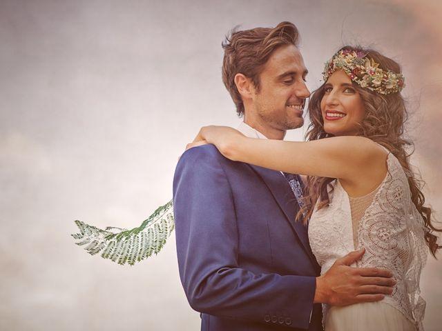 La boda de Adrián y Blanca en Castelló/castellón De La Plana, Castellón 25