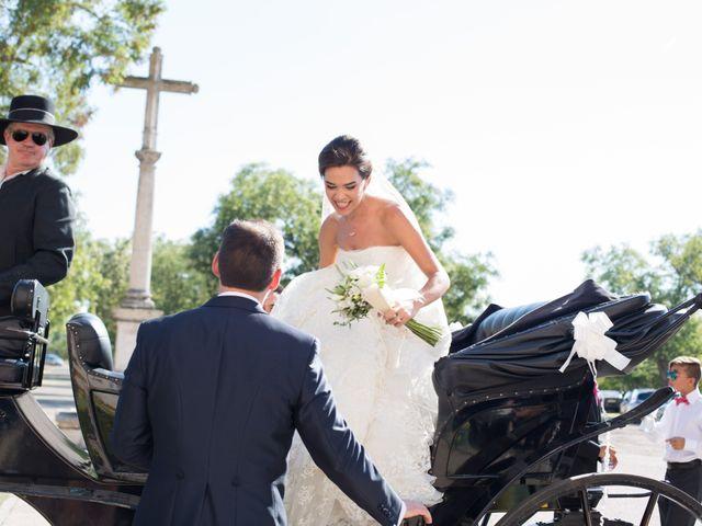 La boda de Juan y Ariadna en Villanubla, Valladolid 19