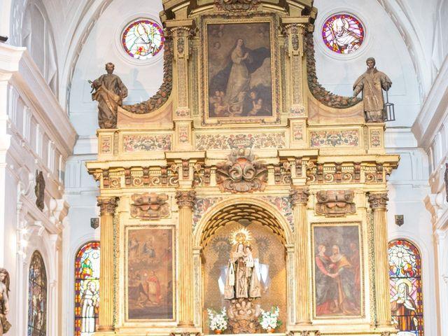 La boda de Juan y Ariadna en Villanubla, Valladolid 24