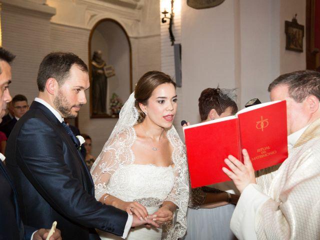 La boda de Juan y Ariadna en Villanubla, Valladolid 26