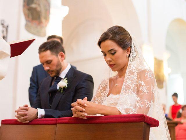 La boda de Juan y Ariadna en Villanubla, Valladolid 27