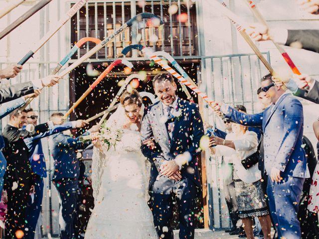La boda de Juan y Ariadna en Villanubla, Valladolid 29