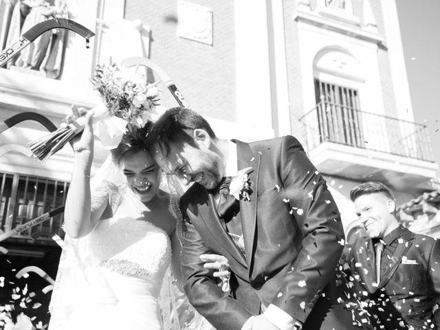 La boda de Juan y Ariadna en Villanubla, Valladolid 30