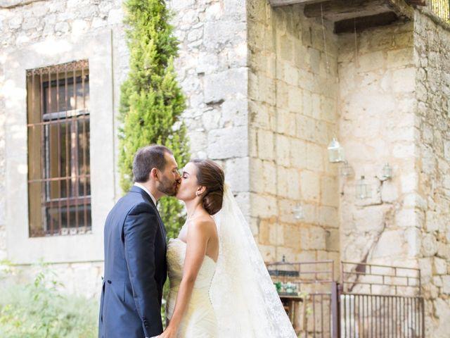 La boda de Juan y Ariadna en Villanubla, Valladolid 38
