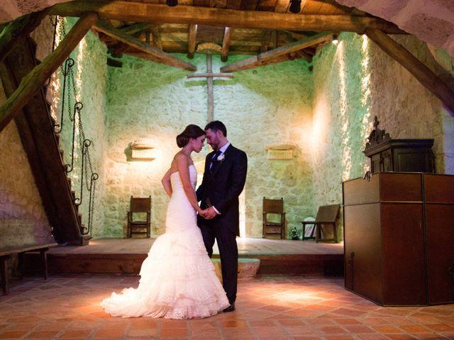 La boda de Juan y Ariadna en Villanubla, Valladolid 41