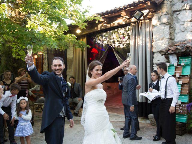 La boda de Juan y Ariadna en Villanubla, Valladolid 44