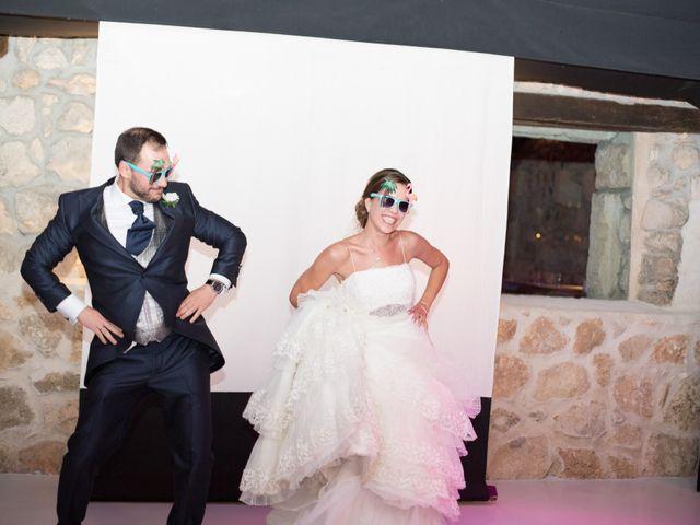 La boda de Juan y Ariadna en Villanubla, Valladolid 49