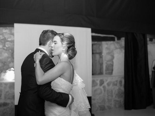La boda de Juan y Ariadna en Villanubla, Valladolid 51