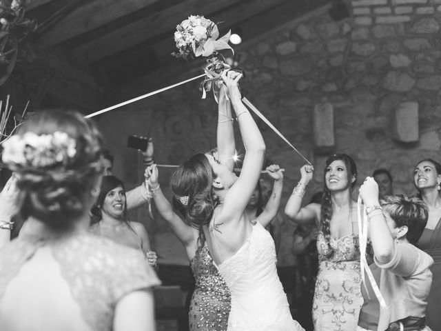 La boda de Juan y Ariadna en Villanubla, Valladolid 54