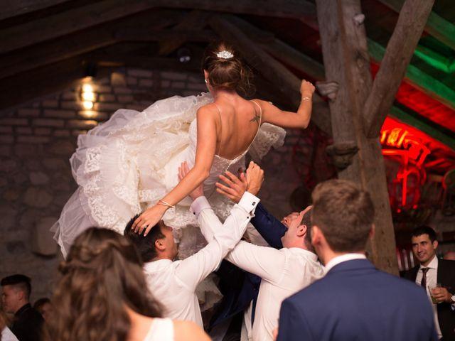 La boda de Juan y Ariadna en Villanubla, Valladolid 56