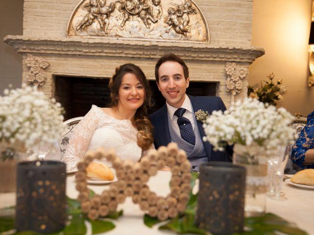 La boda de Raquel y Manuel