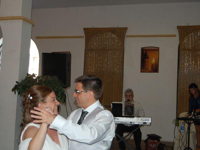 La boda de José y Cristina en Sevilla, Sevilla 8