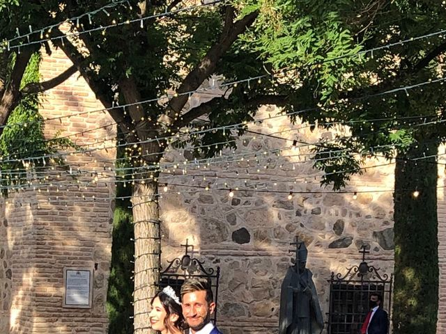 La boda de Jesús y Vicky en Toledo, Toledo 3