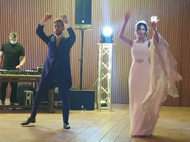 La boda de Jesús y Vicky en Toledo, Toledo 7