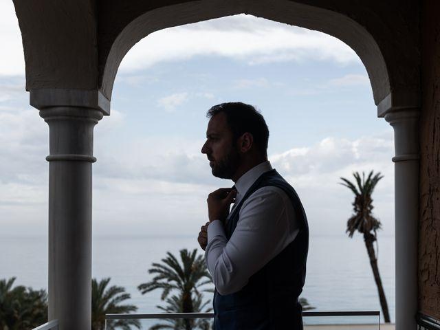 La boda de Pablo y Mª Mar en Granada, Granada 7